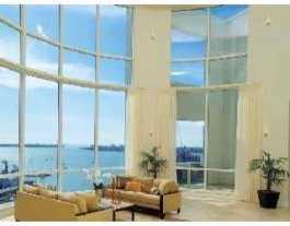 Marina Tower condominiums