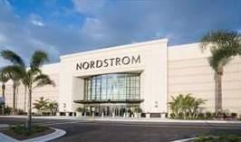 Nordstroms at University Center inSarasota