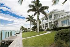 Siesta Key Home