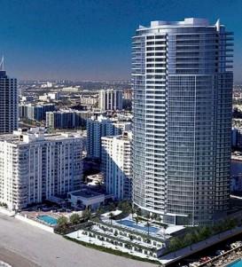 Trump Hollywood Florida preconstruction real estate