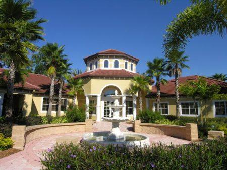Las Palmas Condominiums Sarasota