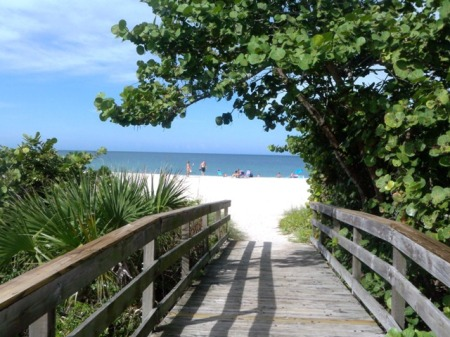 Sarasota Beaches