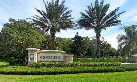 Forest Creek Parrish FL